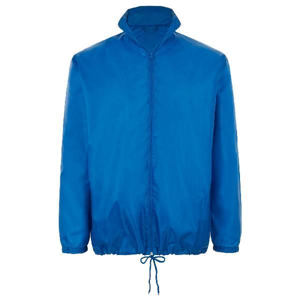 Ветровка classic, цвет синий